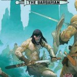 Conan The Barbarian #2 (2019)