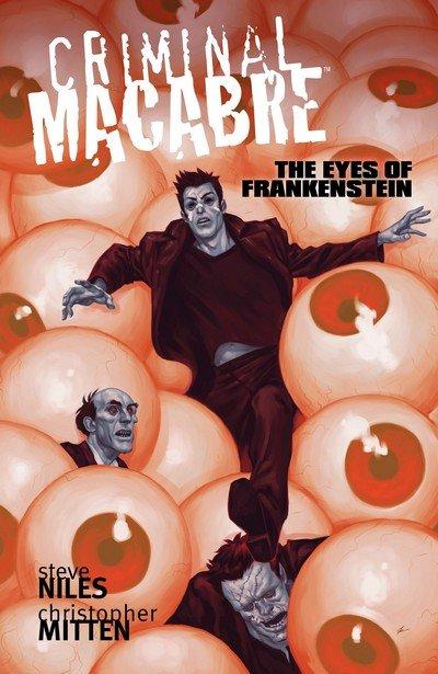 Criminal Macabre – The Eyes of Frankenstein Vol. 1 (TPB) (2014)