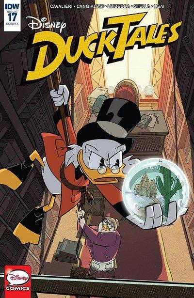 DuckTales #17 (2019)