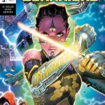 Electric Warriors #3 (2019)