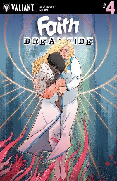 Faith – Dreamside #4 (2019)