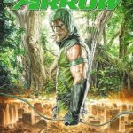 Green Arrow Vol. 4 #1 – 15 + TPBs (2010-2012)