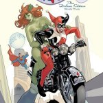Harley Quinn by Karl Kesel and Terry Dodson – The Deluxe Edition Book 2 (2018)