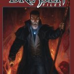 Jim Butcher's The Dresden Files – Fool Moon Vol. 2 (TPB) (2013)