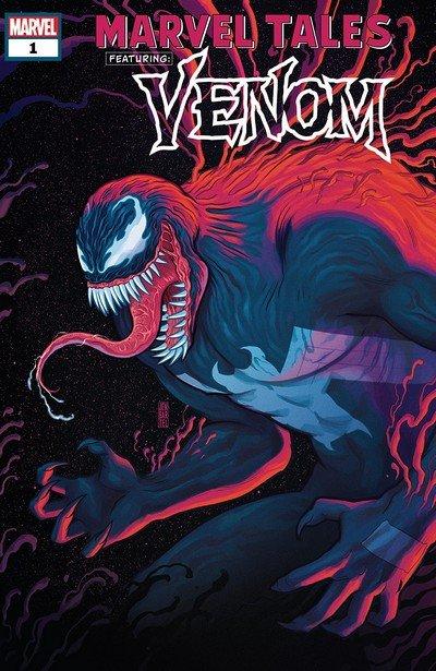 Marvel Tales – Venom #1 (2019)