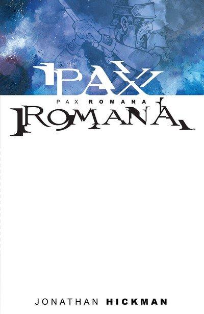 Pax Romana (TPB) (2009)