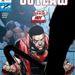 Red Hood – Outlaw #30 (2019)