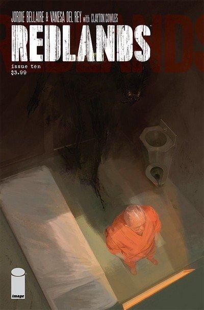 Redlands #10 (2019)