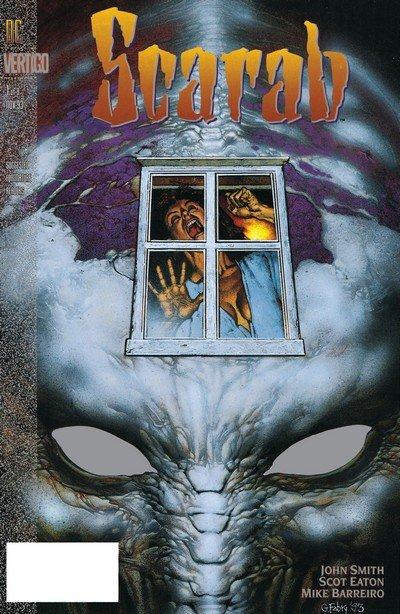 Scarab #1 – 8 (1993-1994)