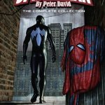 Spider-Man – Friendly Neighborhood Spider-Man by Peter David – The Complete Collection (TPB) (2017)