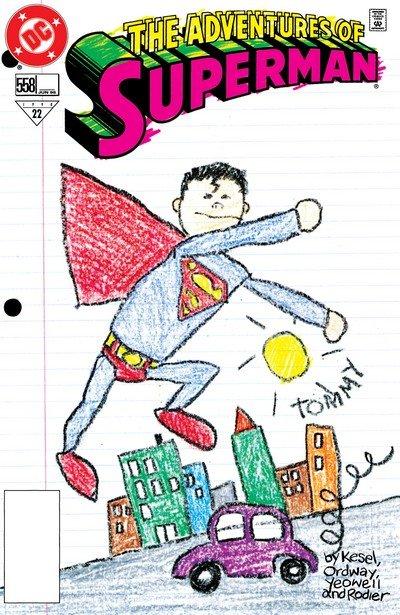 Superman – Dominus Effect (Story Arc) (1998)