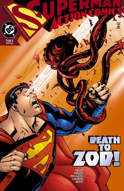 Superman – Lost Hearts (Story Arc) (2003)