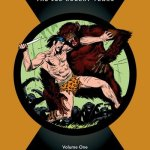 Tarzan Archives – The Joe Kubert Years Vol. 1 – 3 (TPB) (2005-2006)