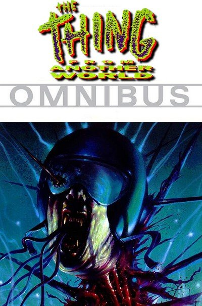 The Thing From Another World Omnibus (2008)