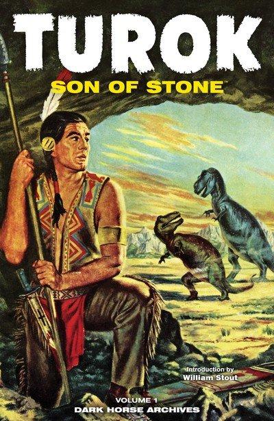 Turok, Son of Stone Archives Vol. 1 – 2 (2009)