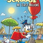 Uncle Scrooge – My First Millions #4 (2019)