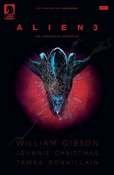 William Gibson's Alien 3 #3 (2019)