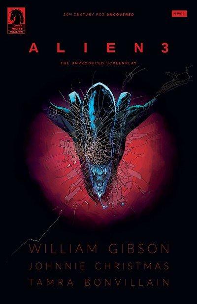 William Gibson's Alien 3 #3 (2019)