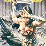 Wonder Woman – Eyes of the Gorgon (TPB) (2005)