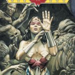 Wonder Woman – The Land of the Dead (TPB) (2006)