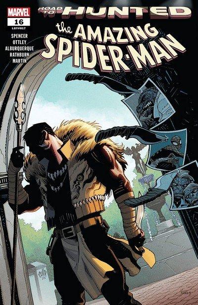 Amazing Spider-Man #16 (2019)