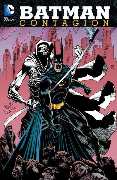 Batman – Contagion (TPB) (2016)