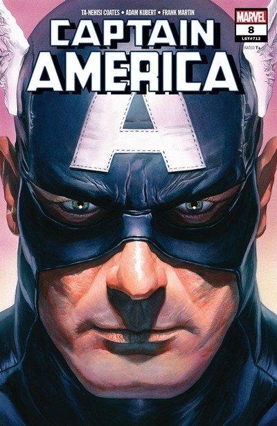 Captain America #8 (2019)