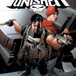Eminem – The Punisher #1 (2009)
