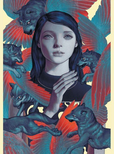 Fables – The Complete Covers by James Jean (2015)