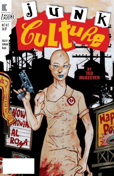 Junk Culture #1 – 2 (1997)