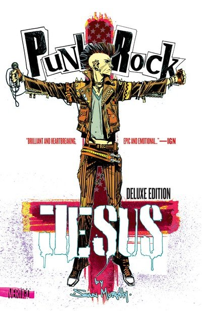 Punk Rock Jesus – Deluxe Edition (2014)