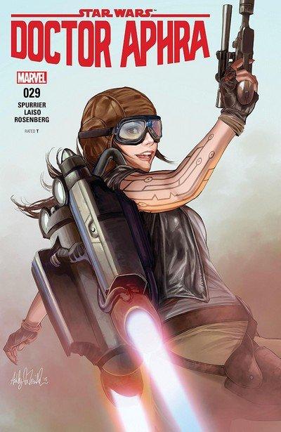 Star Wars – Doctor Aphra #29 (2019)