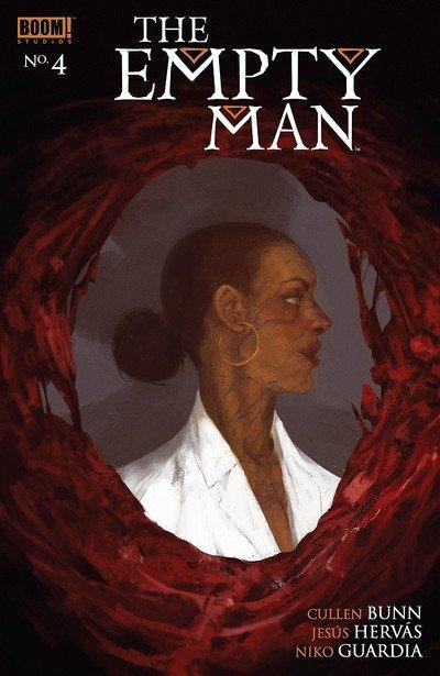 The Empty Man #4 (2019)