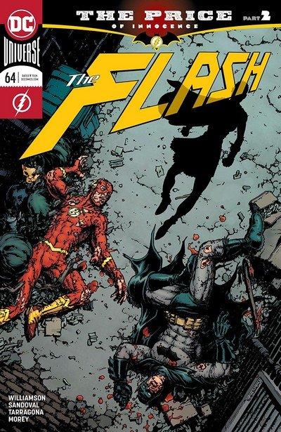 The Flash #64 (2019)