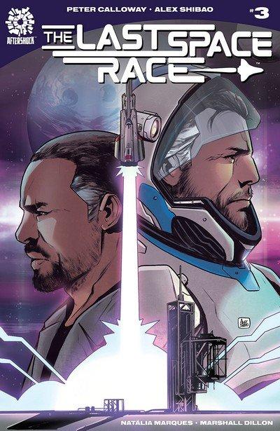 The Last Space Race #3 (2019)