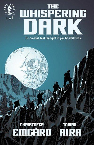 The Whispering Dark #1 – 4 (2018-2019)