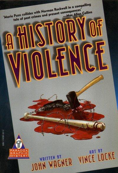 A History Of Violence (1997)