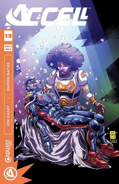 Accell #19 (2019)