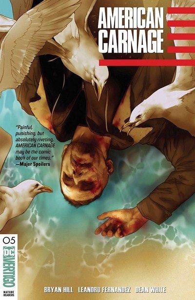 American Carnage #5 (2019)