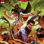 Army Of Darkness – Bubba Ho-Tep #2 (2019)