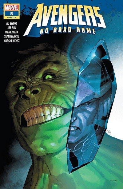 Avengers – No Road Home #5 (2019)