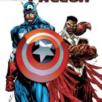 Captain America & The Falcon Vol. 1 – Two Americas (TPB) (2004)