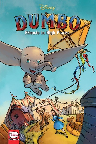 Dumbo – Friends in High Places (2019)