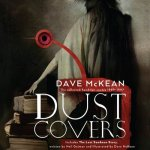 Dust Covers – The Collected Sandman Covers (New Edition) (2014)