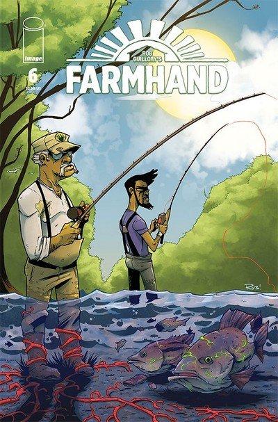 Farmhand #6 (2019)