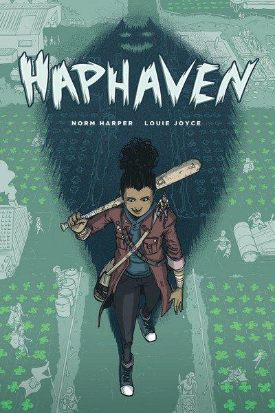 Haphaven (2019)