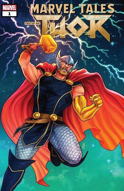 Marvel Tales – Thor #1 (2019)