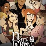 Nancy Drew Vol. 1 – The Palace of Wisdom (TPB) (2019)