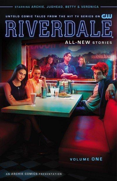 Riverdale Vol. 1 (TPB) (2017)