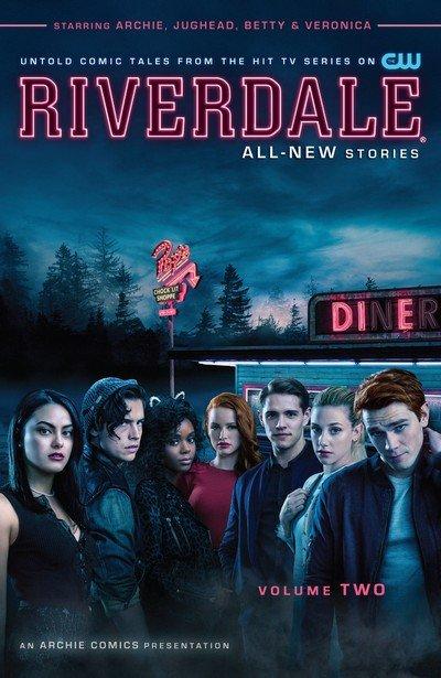 Riverdale Vol. 2 (TPB) (2018)